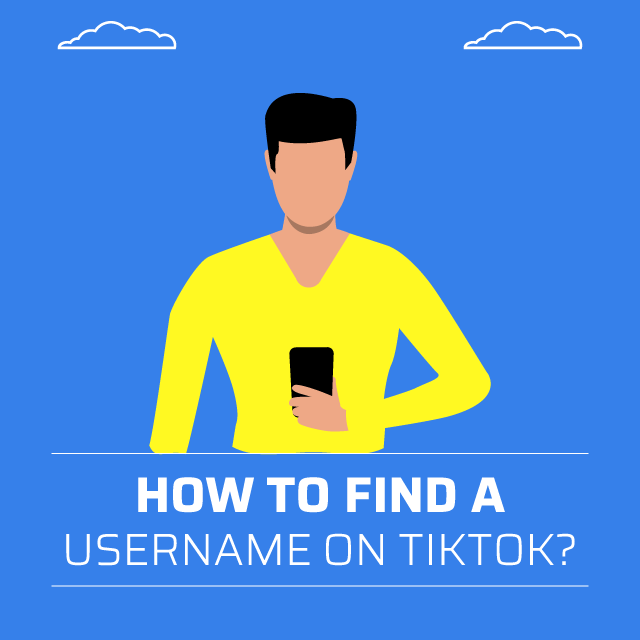Username on TikTok